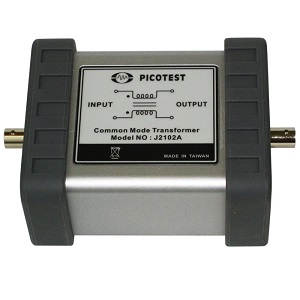 Picotest J2102A Common Mode Transformer