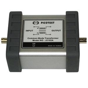 Picotest J2102A Трансформатор с общ режим