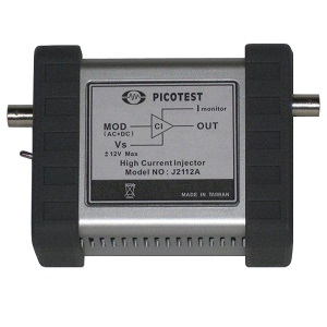 Picotest J2112A High Current Injector