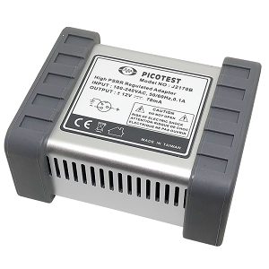 Picotest J2170B High PSRR Power Supply Adapter