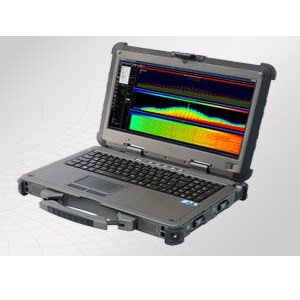 Aaronia Rugged Outdoor Sweep Spectrum Analyzer