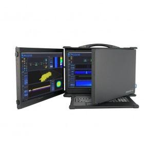 Aaronia Spectran V5 команден център (9kHz (1Hz) - 20GHz)