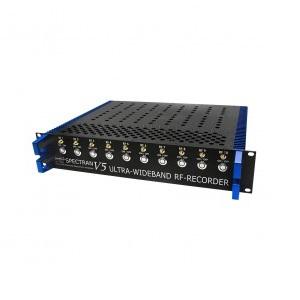 Aaronia UWB-R 10Rx Rackmount (9kHz - 20GHz)