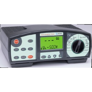 Metrel MI 2088 Earth Insulation Tester