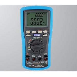 Metrel MD 9070 Insulation / Continuity Digital Multimeter