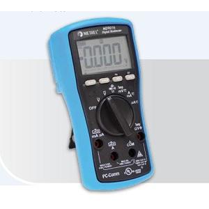Metrel MD 9016 Electrical Field Service Multimeter