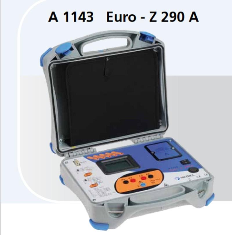 A 1143 EURO Z 290 A