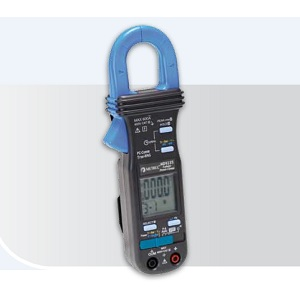 Metrel MD 9235 TRMS Power Clamp Meter