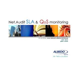 Albedo Net.Audit