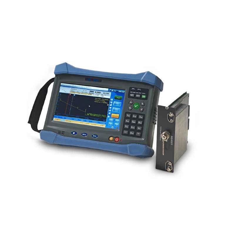 Deviser AE4000 Modular OTDR