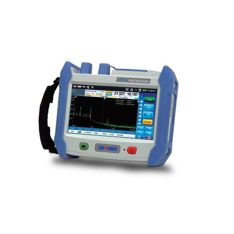 Deviser AE3100 OTDR