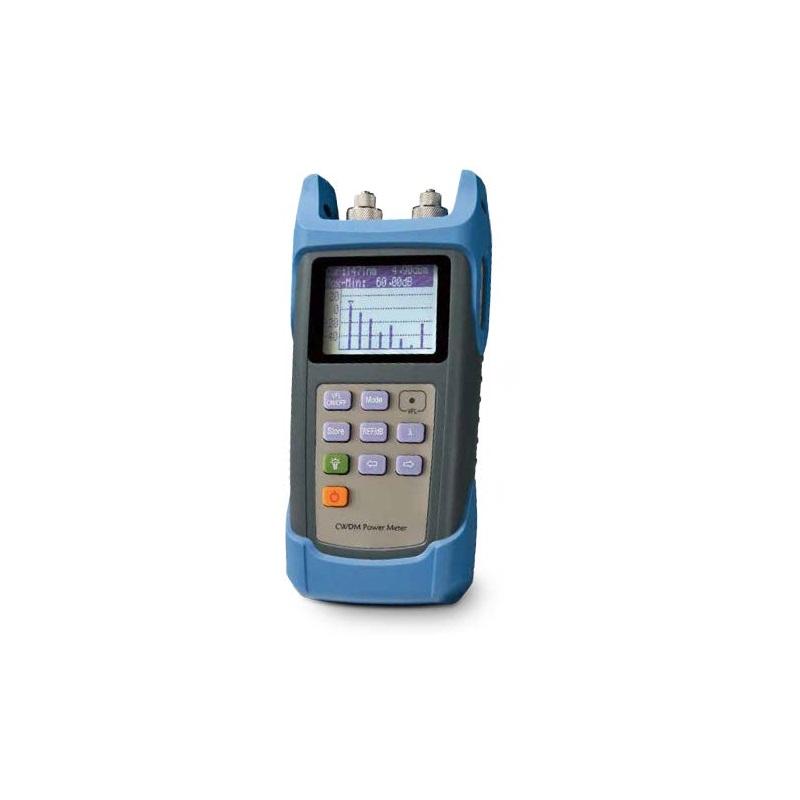Deviser AE500 Compact CWDM Channel Analyzer