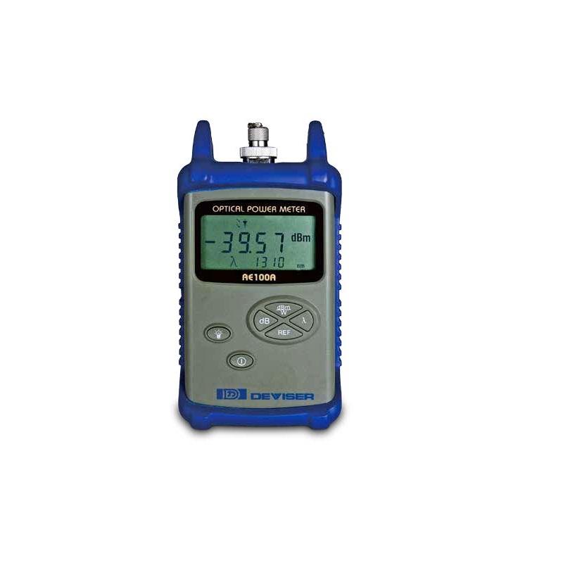 Deviser AE100 Series Mini Optical Power Meters