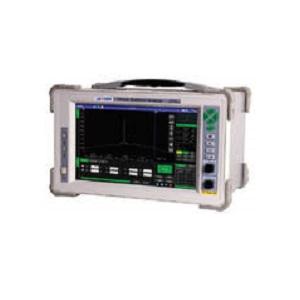 AE8500 Оптичен спектрален анализатор