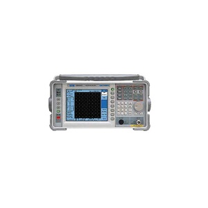 DS8853Q and DS8831Q Portable Spectrum Analyzer