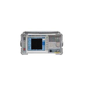 DS8853Q и DS8831Q портативен анализатор на спектъра