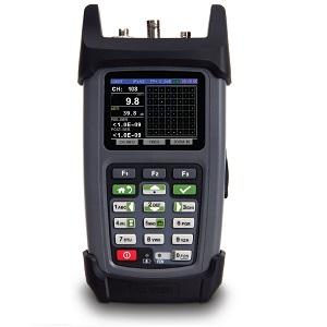 DS2460Q QAM и DS2460T ISDB-TB анализатори