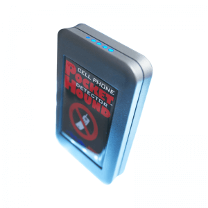 PocketHound Covert детектор за мобилен телефон