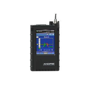 ANDRE™ Deluxe Near-field Detection Receiver