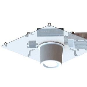 CRFS Комплект за монтаж на таван на закрито