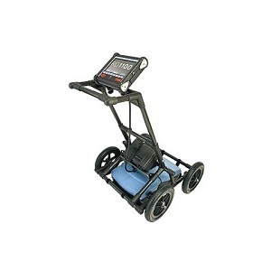 Radiodetection RD1100 Utility Ground Penetrating Radar