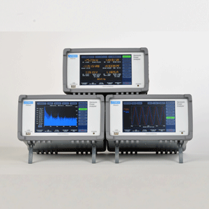 Vitrek PA910 High Accuracy Power Analyzers