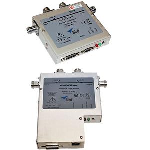 Bird Антенни и кабелни RF монитори на мощност