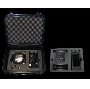 Bird Комплект за RF тест на авиационен кабел и анализатор на антена, 7003A001-4