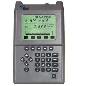 Bird 2-520 MHz, антенен тестер