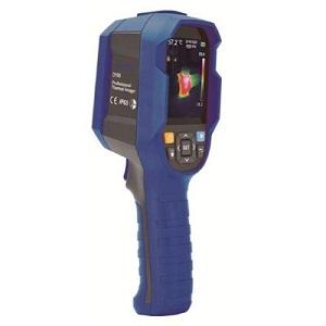 D160 THERMAL IMAGER | Ръчна термовизионна камера за безконтактно измерване на температура на хора