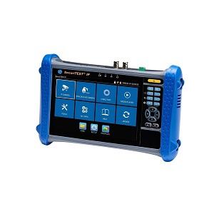 Ideal Networks SECURITEST™ IP CCTV TESTER