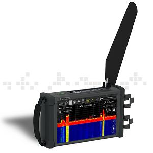 MESA ™ Mobility Enhanced Спектрален Анализатор