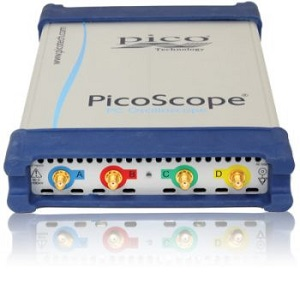 PicoScope 6407