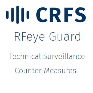CRFS RFeye Guard