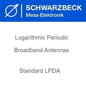 Schwarzbeck Стандартни LPDA