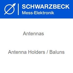 Schwarzbeck Държачи за антени