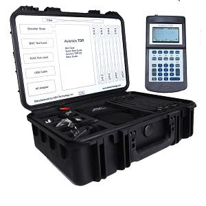 AEA Technology Пълен комплект Avionics TDR