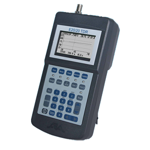 AEA Technology Time Domain Reflectometers