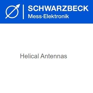 Schwarzbeck Винтови антени