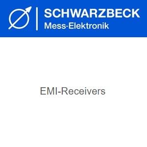 Schwarzbeck EMI-приемници