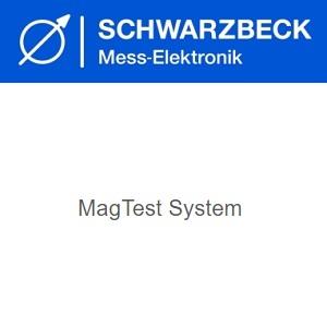 Schwarzbeck Система MagTest