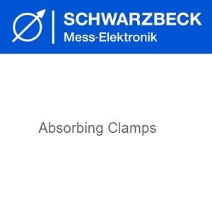 Schwarzbeck Абсорбиращи скоби