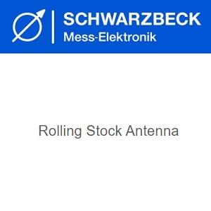Schwarzbeck Rolling Stock Antenna