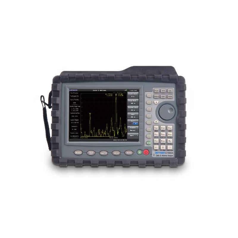 Deviser E7000A-SA RF Analyzer