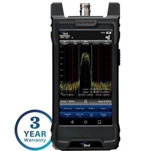 Bird SH-60S-TC Ръчен анализатор на спектъра