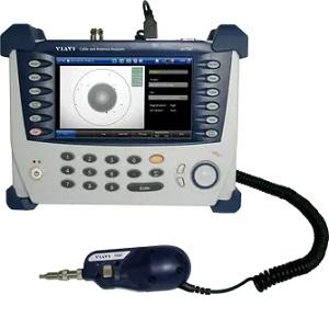 VIAVI CellAdvisor JD723C, JD724C, JD725C, JD726C Анализатори на кабели и антени