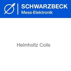 Schwarzbeck Намотки Хелмхолц