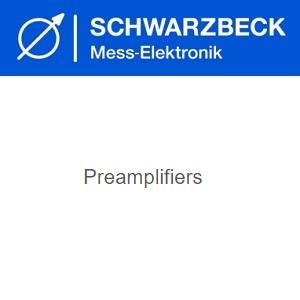 Schwarzbeck Предусилватели