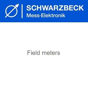Schwarzbeck Полеви тестери