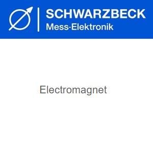 Schwarzbeck Електромагнит